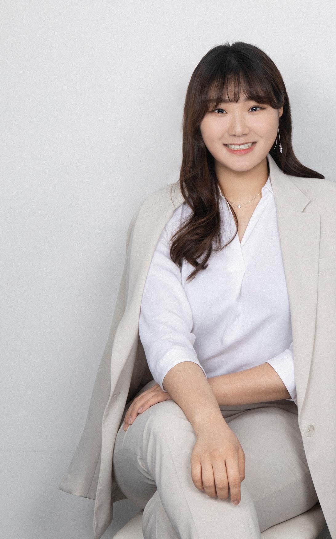Youjin Choi