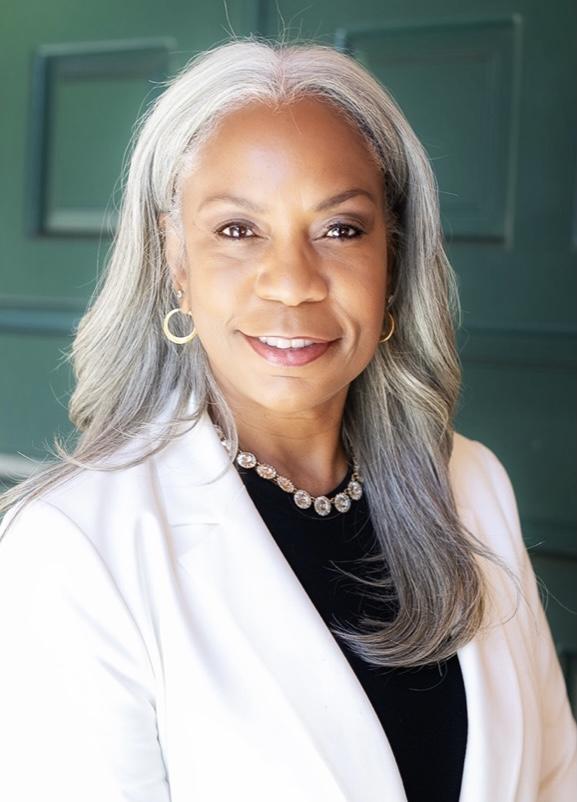 Pamela Gray Payton