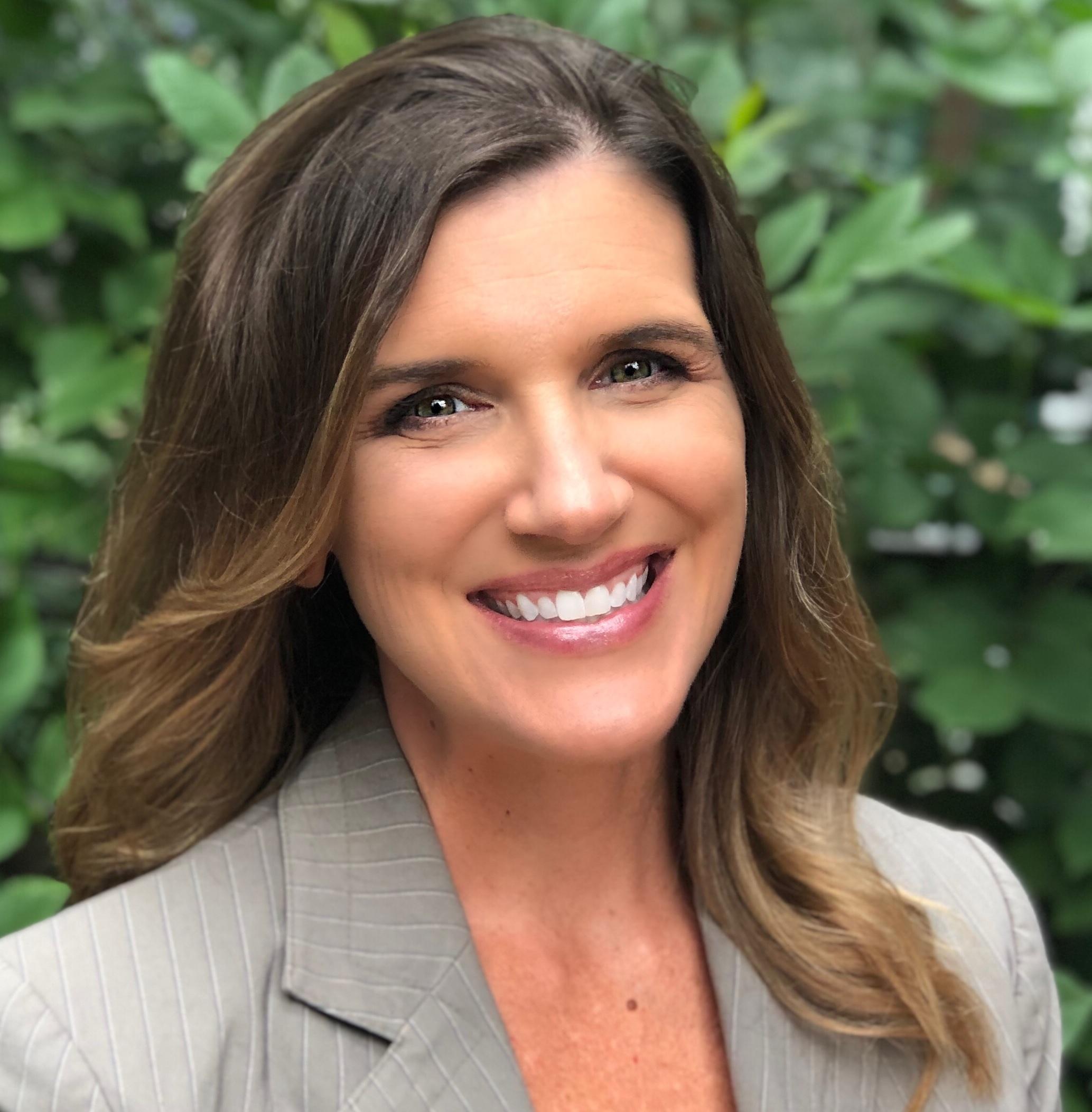 Heather Hiebsch
