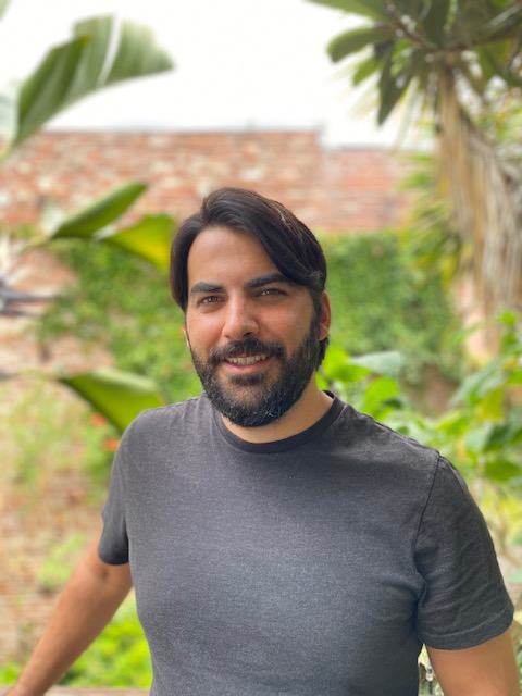 Eric Lavin