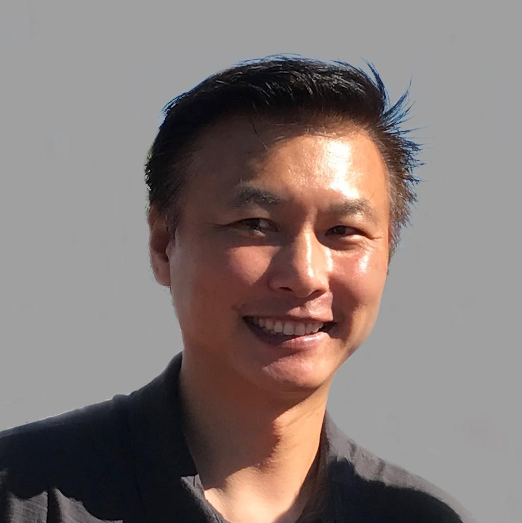 Alan Shang