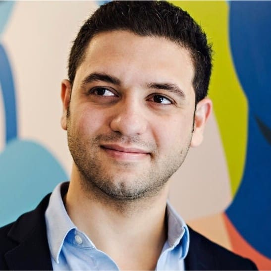 Martin Basiri