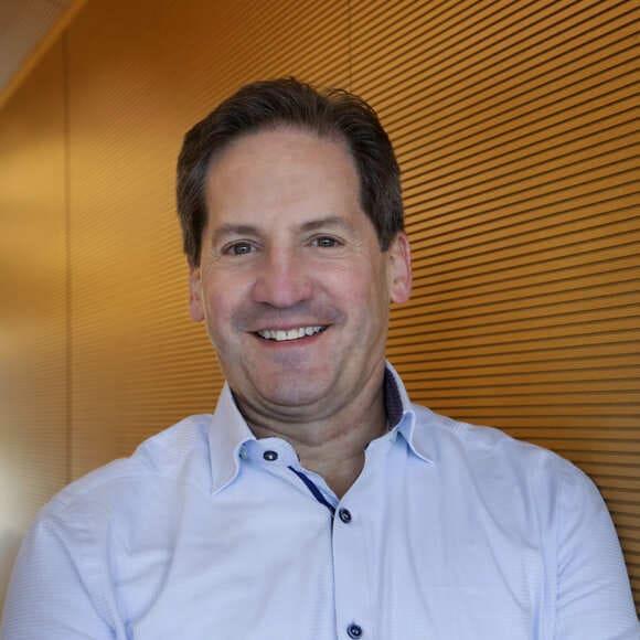 Greg Sebasky