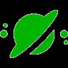 NovaDAX logo