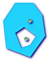 ST_contains(point,polygon)