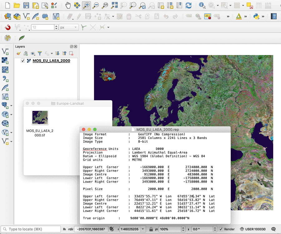 This image shows an example of a GeoTIFF using the proper file extension and format.