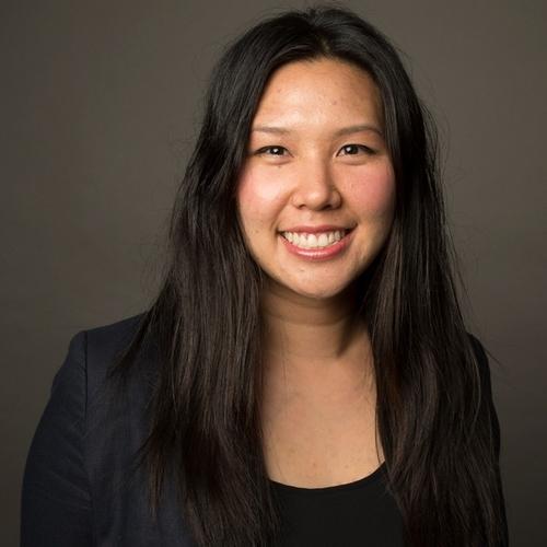 Rebecca Kao