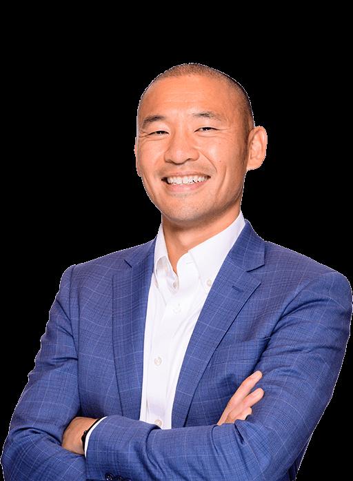 Matt Lai, Upper School Director at The Bush School
