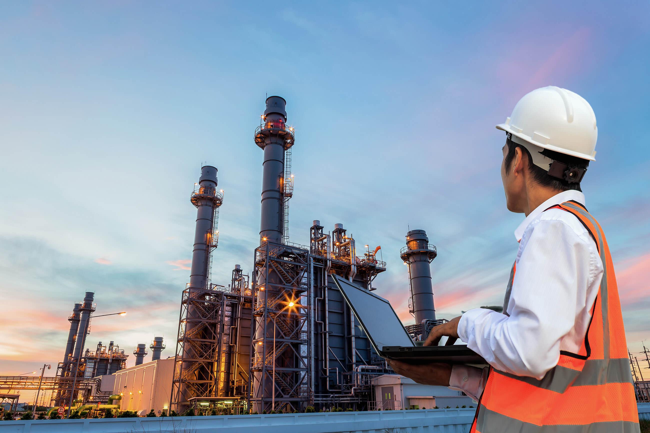 refinery oil field recruitment services