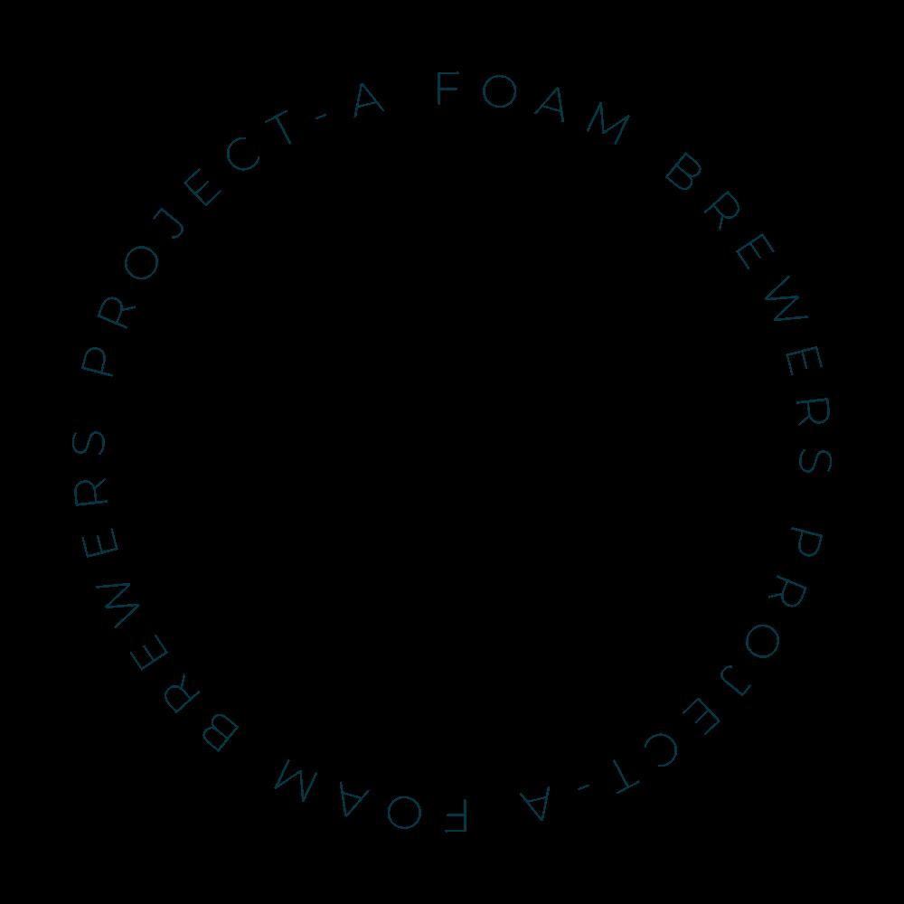 Deep City circle text from alt logo lockup.
