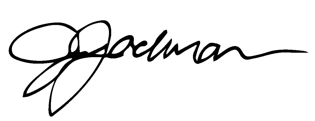 Joel Jackman