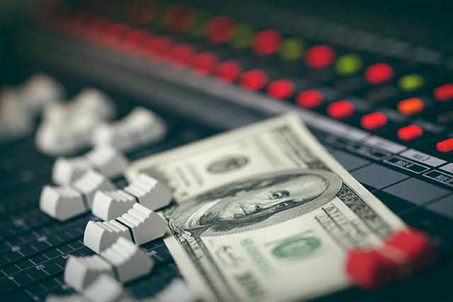 licensing music for tv