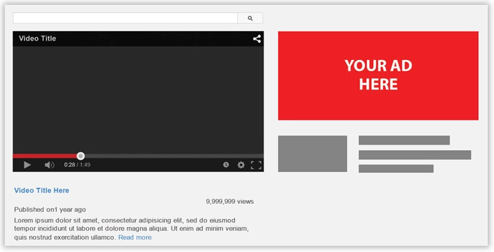Youtube Advertising For Musicians Octiive
