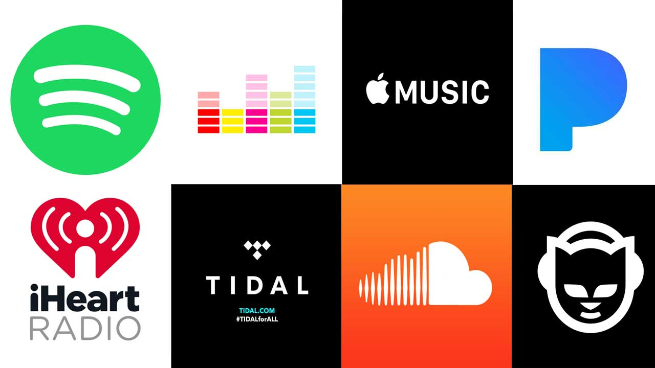 Music Streaming Growth causes company competition