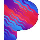 Pandora Logo 140x140