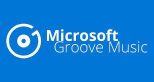 Microsoft Groove Music Logo