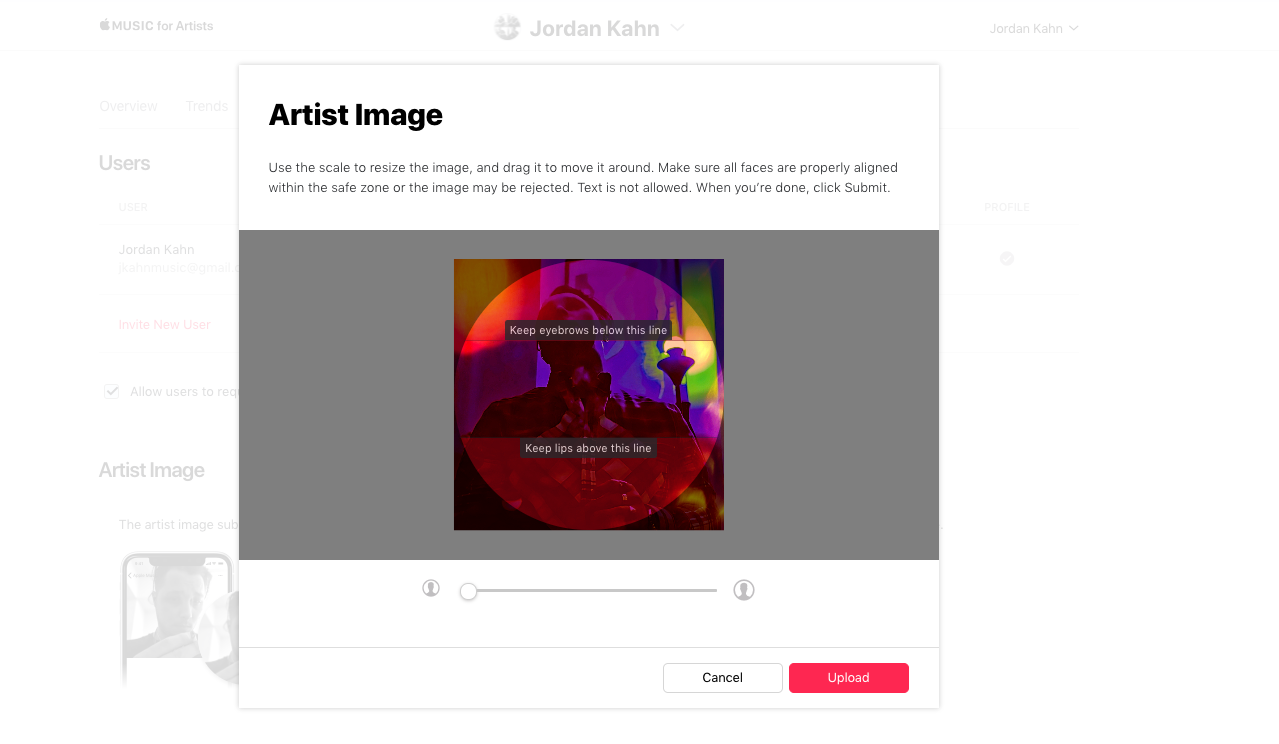 Apple Music for Artists_Octiive Blog In-Content Image 4