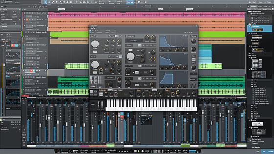 Best Subreddits for artists can help explain the complications in a digital audio workstation