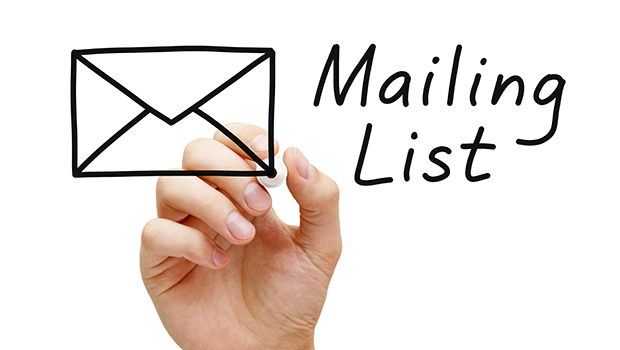 2019 fresh updated Worldwide Consumer email database | Email List
