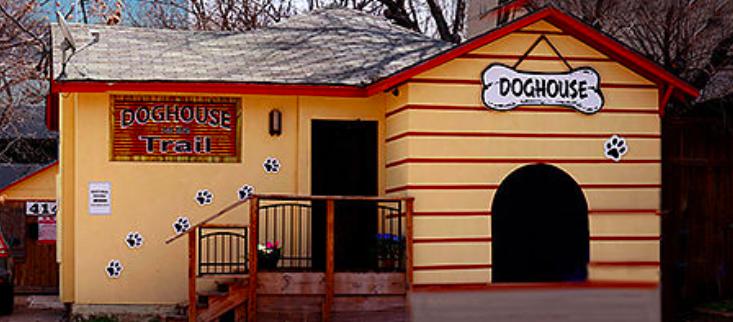 Partner Spotlight: Dog House on the Trail