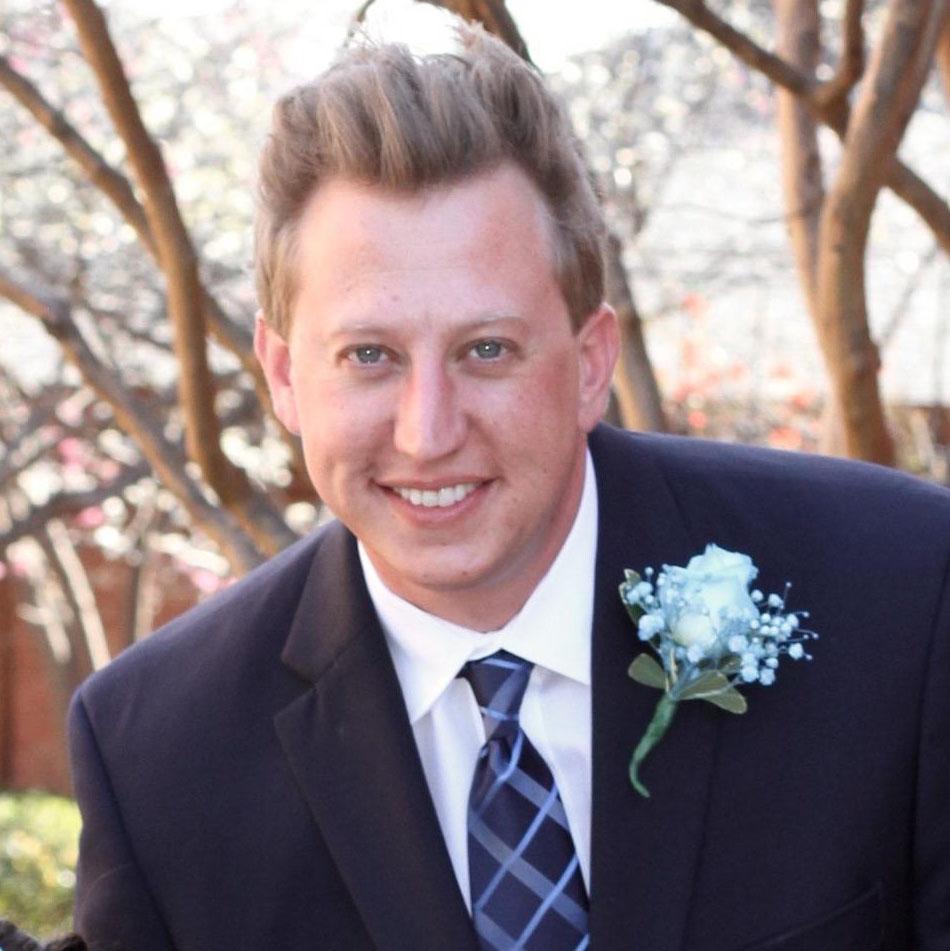 Team Member Spotlight: Jared Cahill