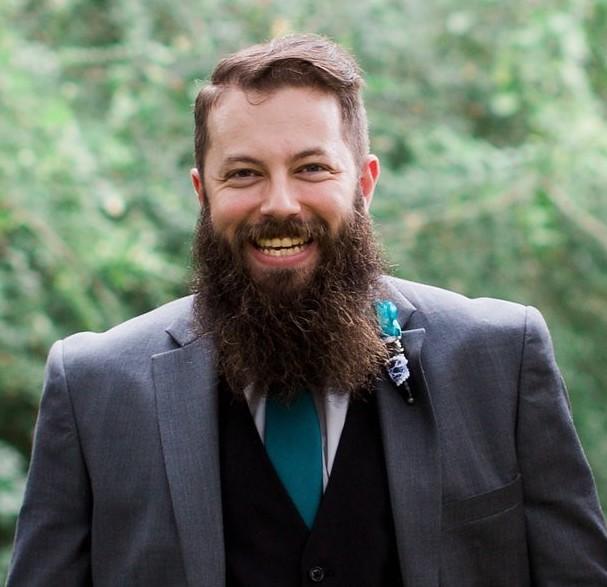 Team Member Spotlight: Brad Duron