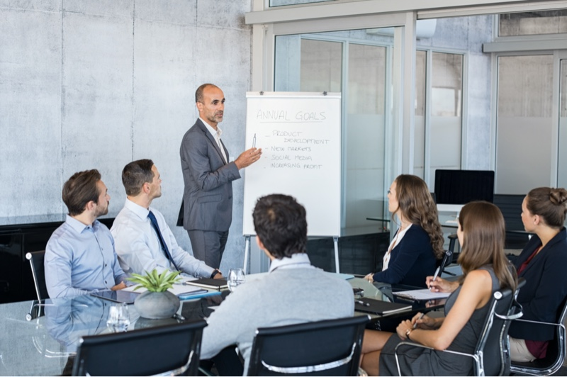 Compliance training: Seven innovative ways to get the business on board