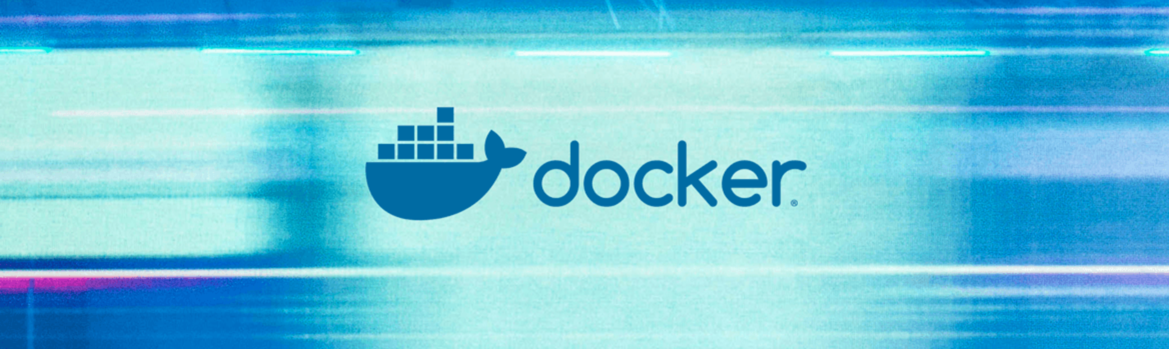 Speeding up Docker builds