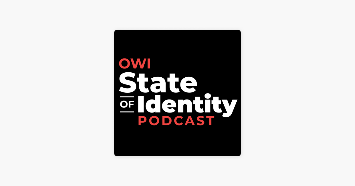 OWI Podcast: Our CEO talks true business ownership on One World Identity