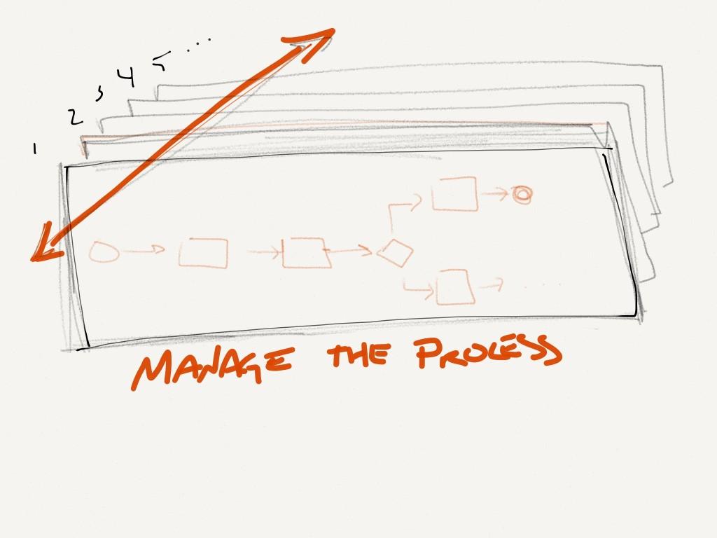 The Case Management Process