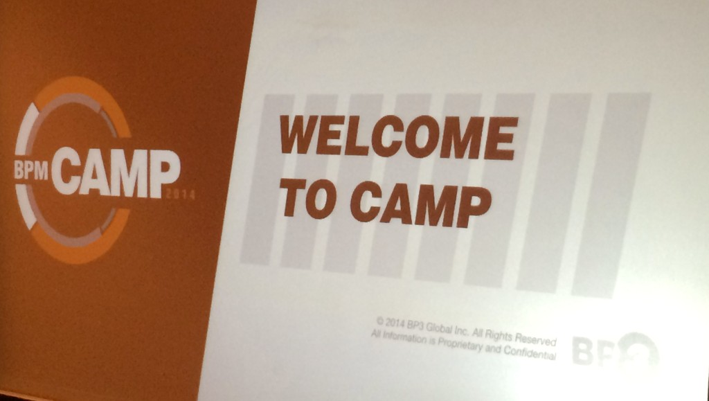 Welcome to Camp