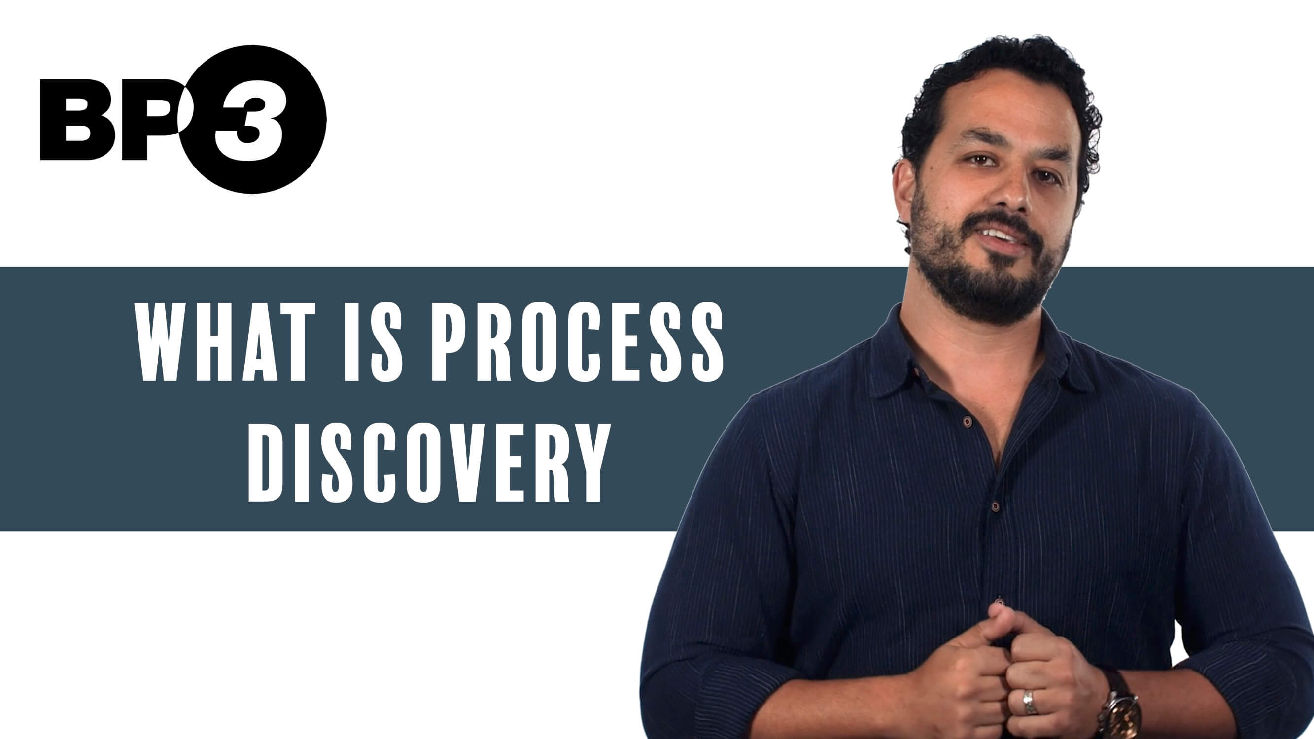 What Is Process Discovery