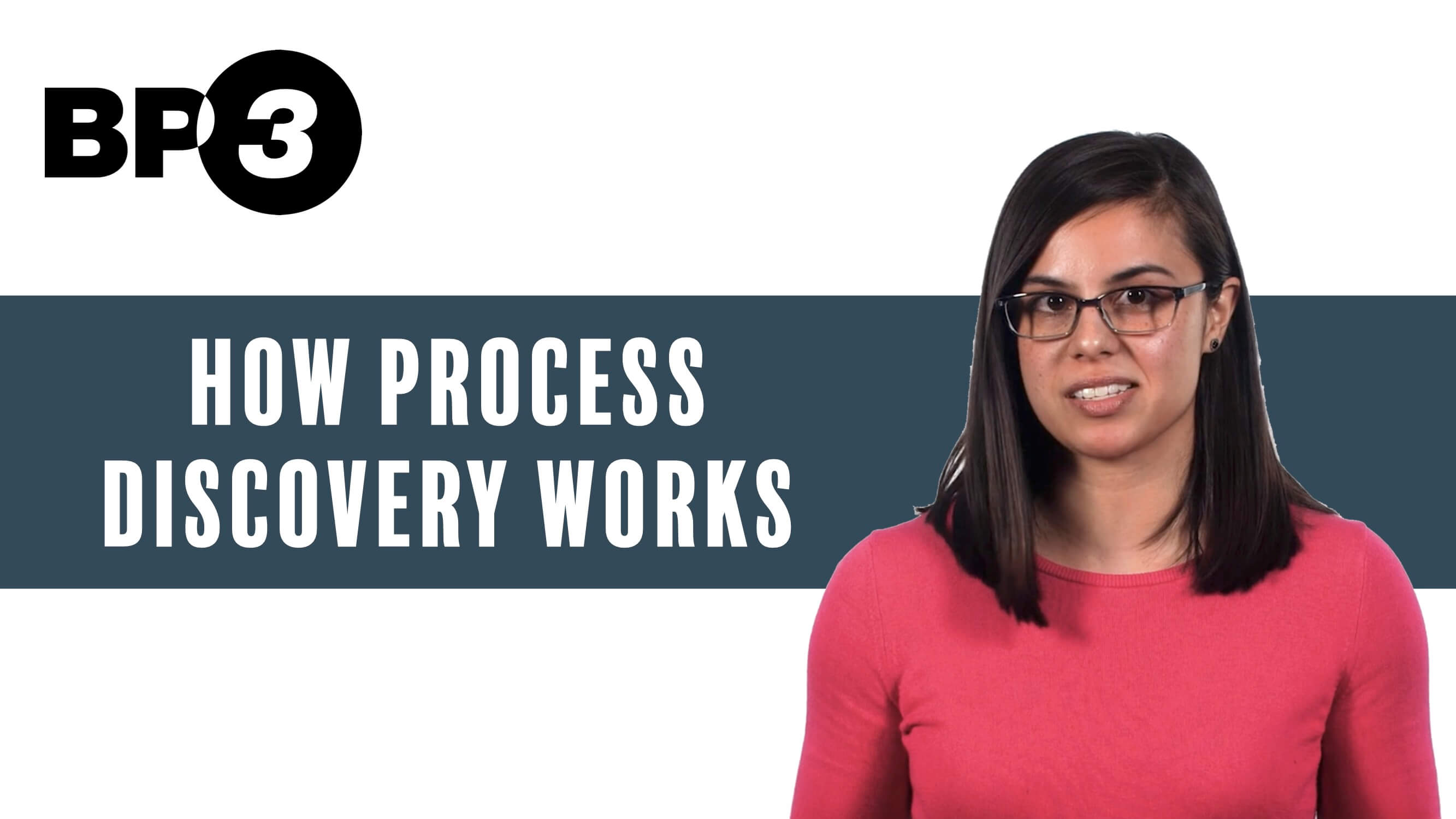 How Process Discovery Works