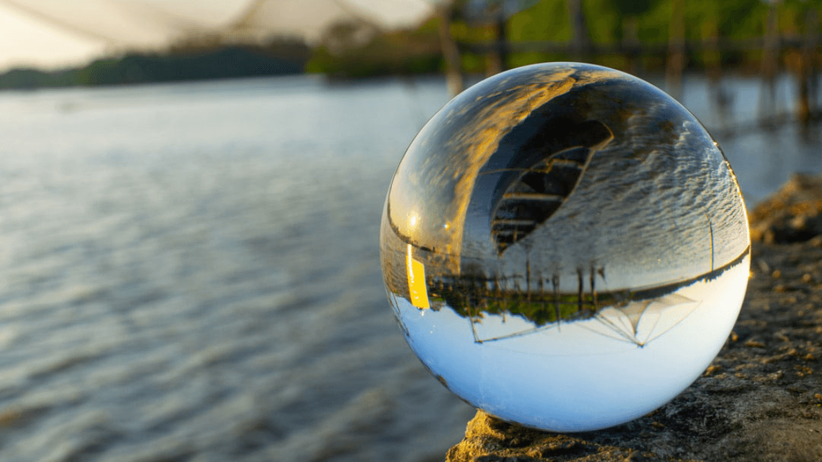 Predictions are tough. Even when they are predictions about what appears to be the near-term or the next year.? Because you not only have to get the substance of the prediction right, you have to get