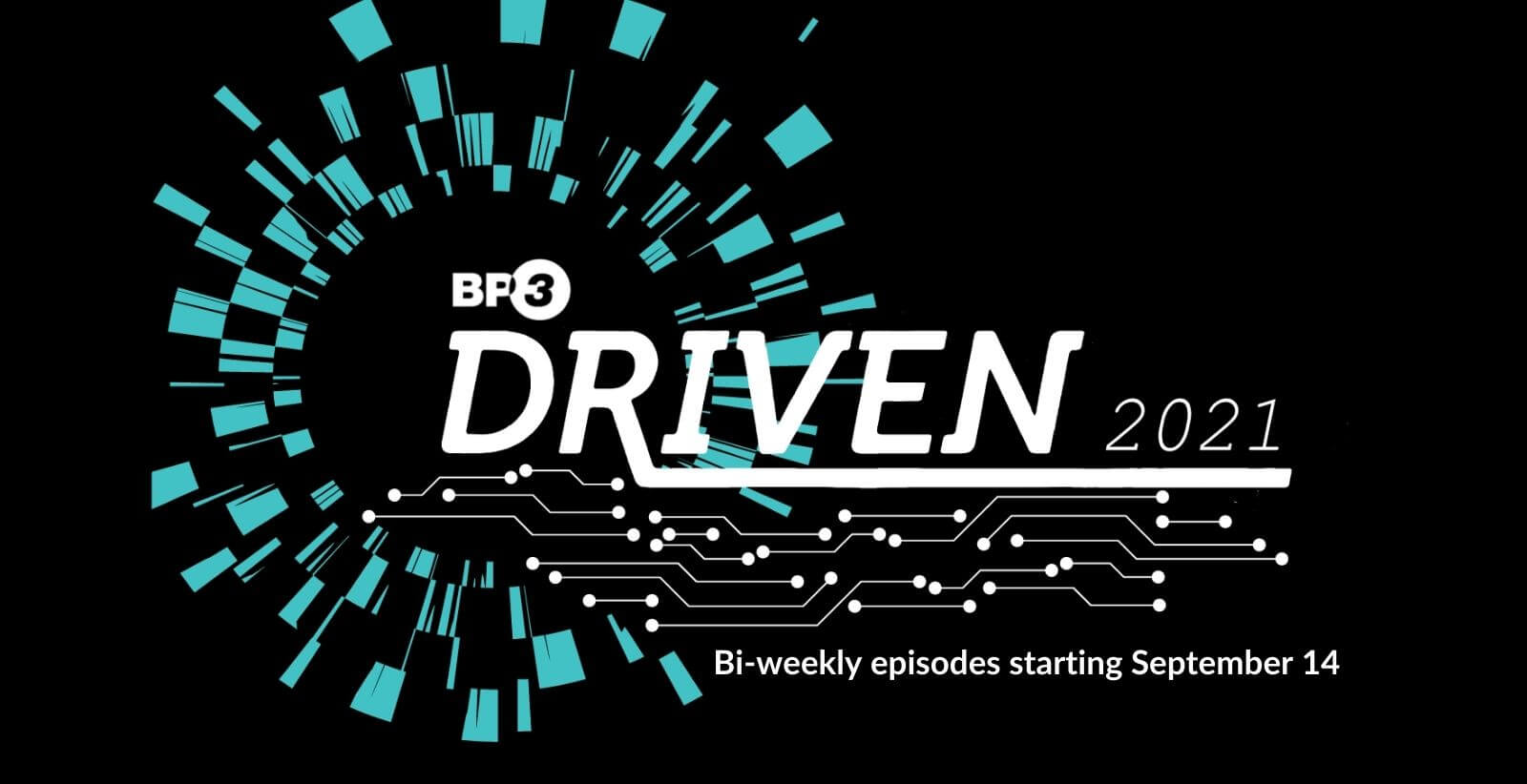 BP3 Global | Driven 2021