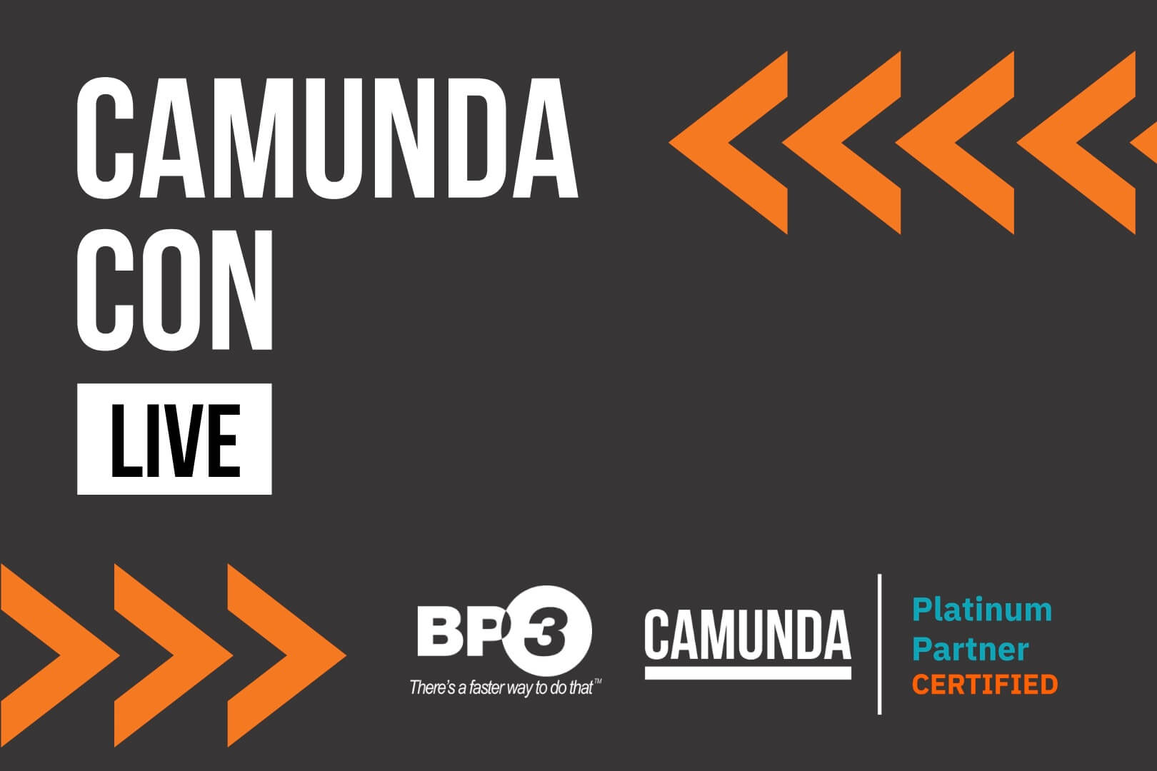 Two weeks ago I had some time to watch CamundaCon live. It was broadcast live from Berlin so in my early morning hours I got to catch a lot of the content. There is so much great learning from everyone that was part of CamundaCon. I highly recommend you take a look at the recordings to learn more about why we automate, why to start small, and how to get the quick win.
