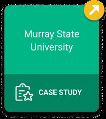 Murray State University Case Study