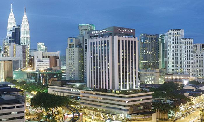 Flight Centre Kuala Lumpur