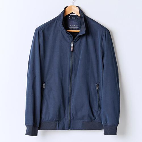Gazman Soft Touch Harrington Jacket