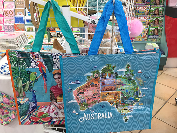 Noosa Village News - New Stock