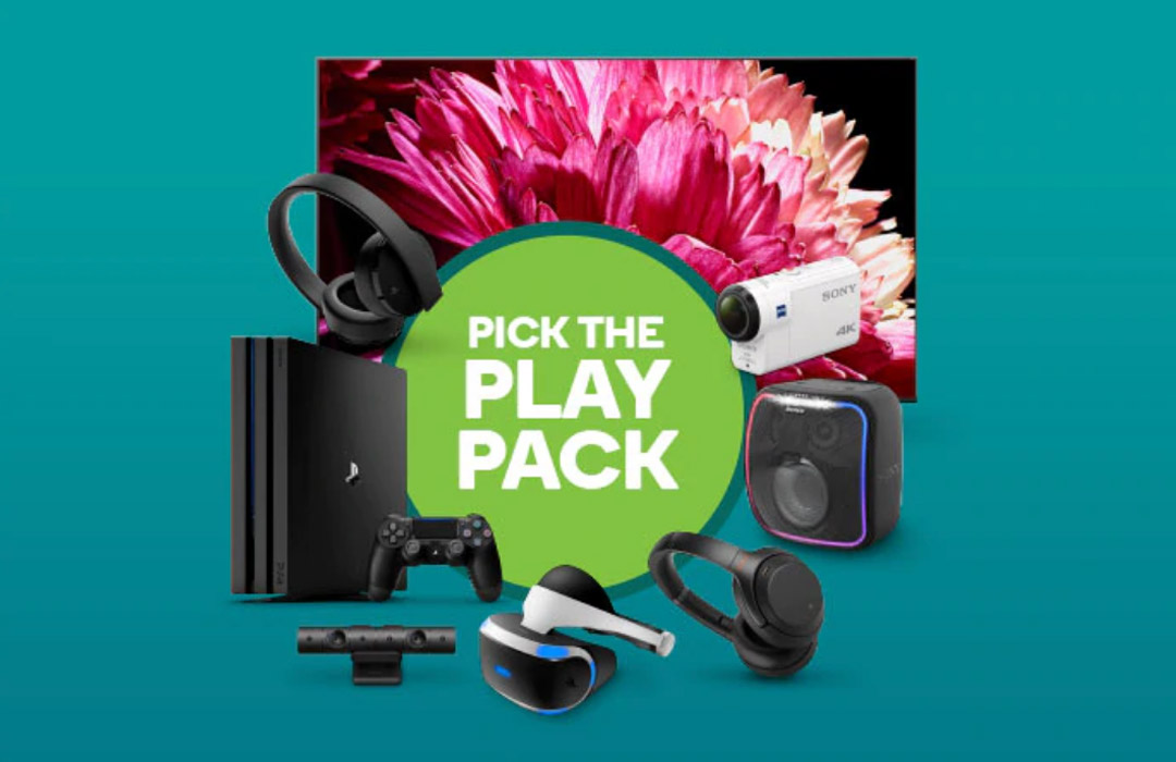 Woolworths - Big Night In Play Pack