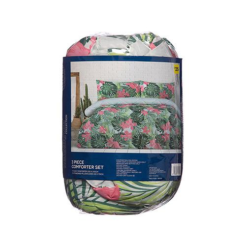Comforter Set QB 3pc