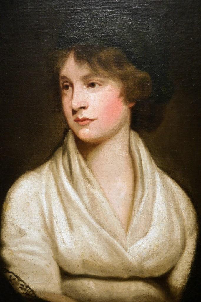 Mary Wollstoncraft