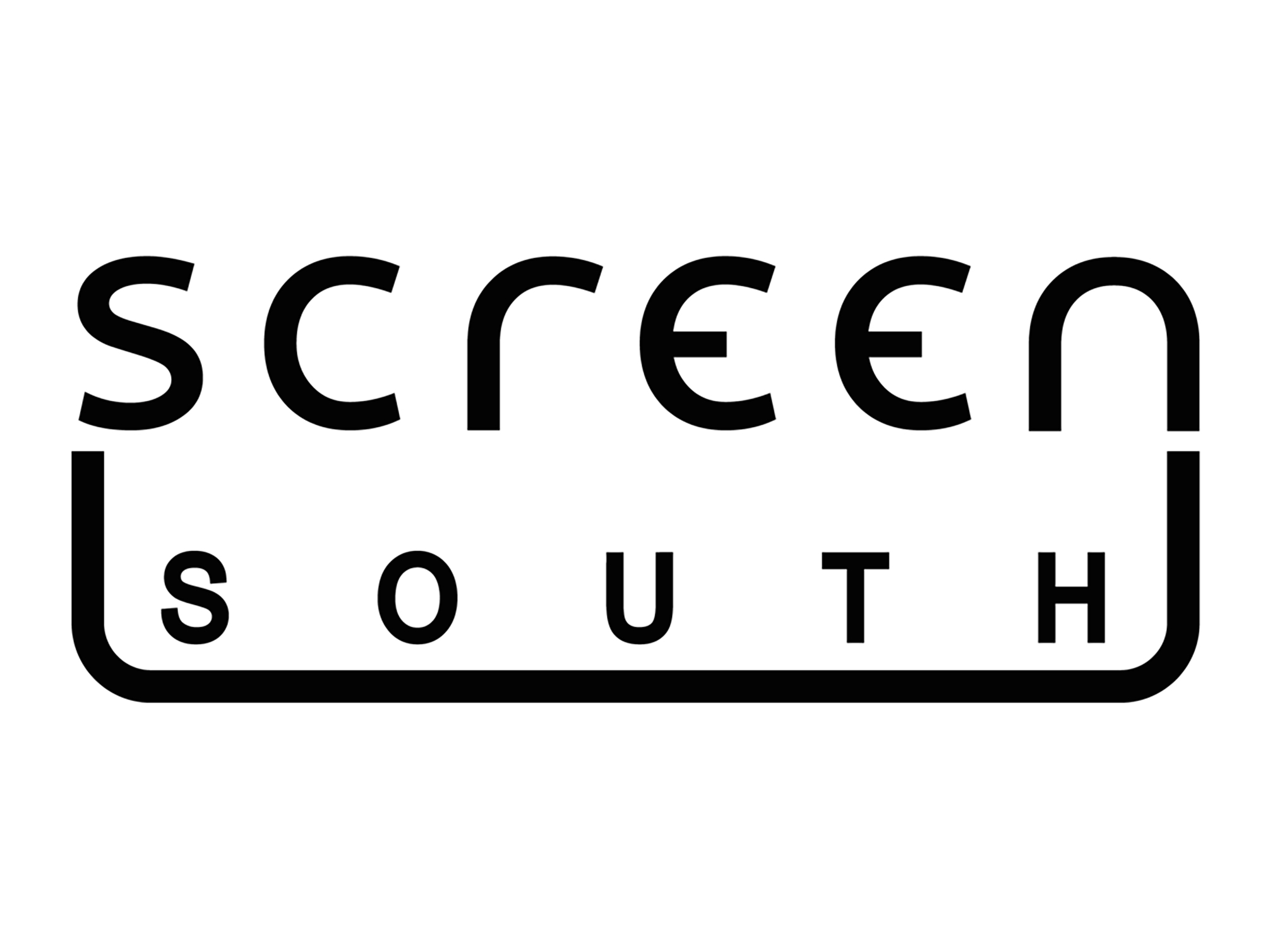 Screen South Logo