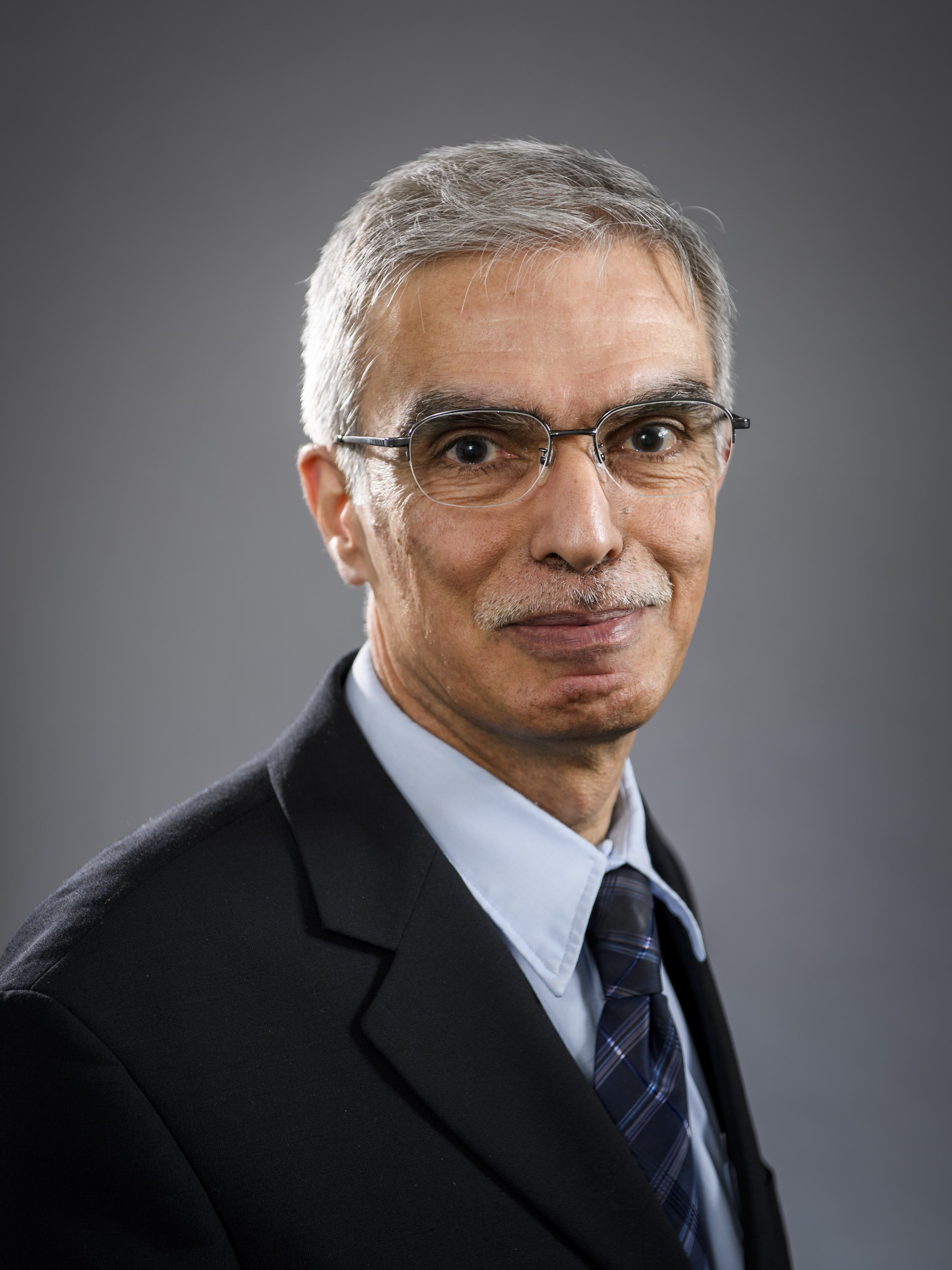 Mohammad Ghavami