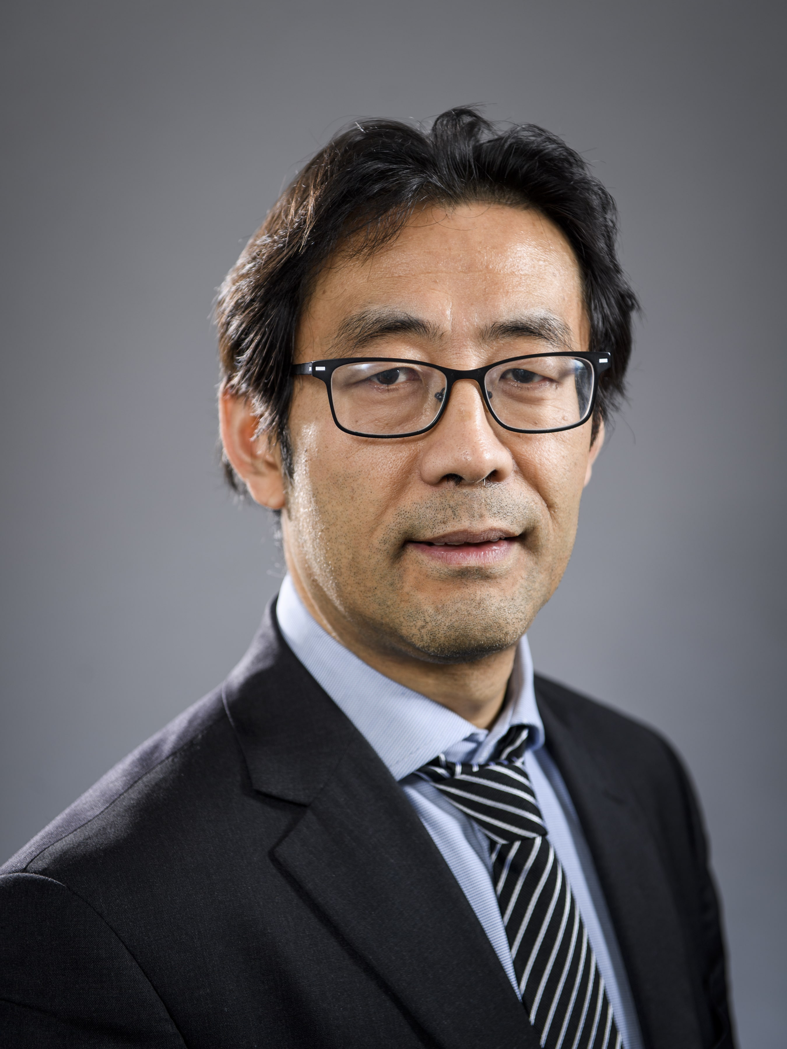 Perry Xiao