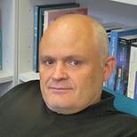 Ian Albery