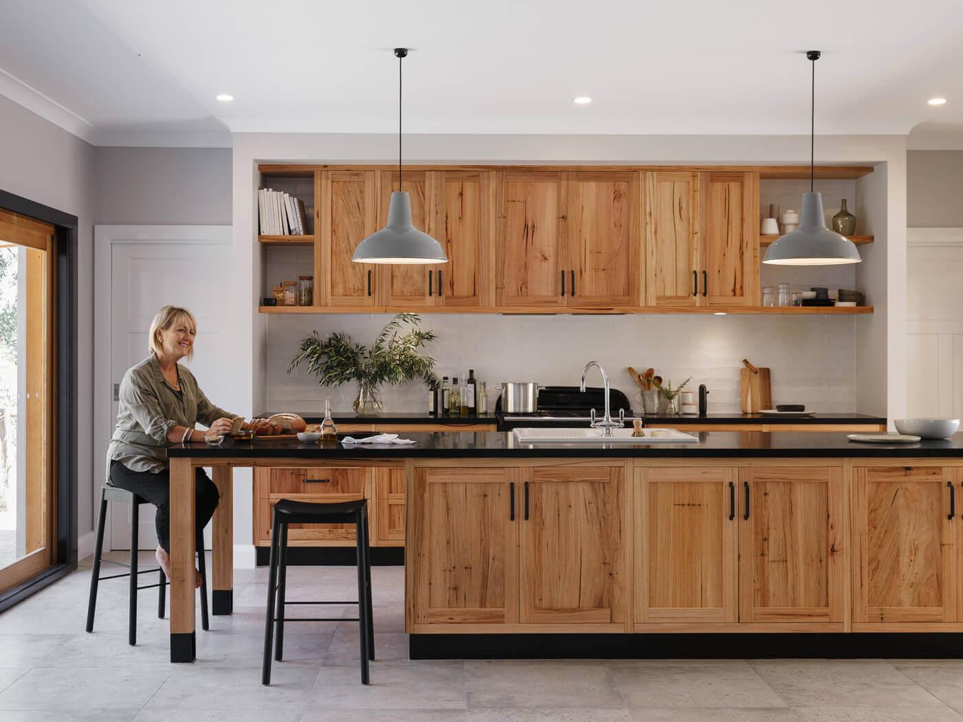 Quiet Kitchens are the Future