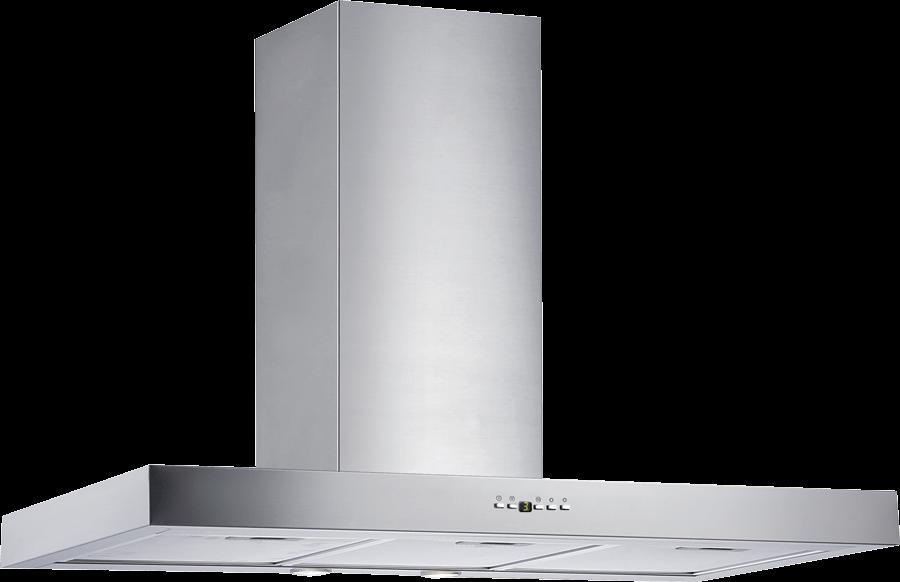Schweigen Silent Wallmount Rangehood 1200mm