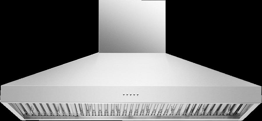 Schweigen BBQ Rangehood 1500mm (Non-Silent)
